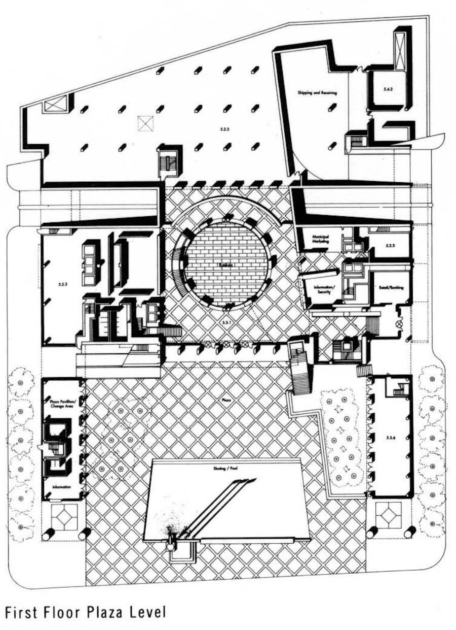 City Halls | Essay Part 2