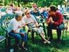 2004b, AL FRESCO DINNER CONCERT, MIDWAY, KY-FW